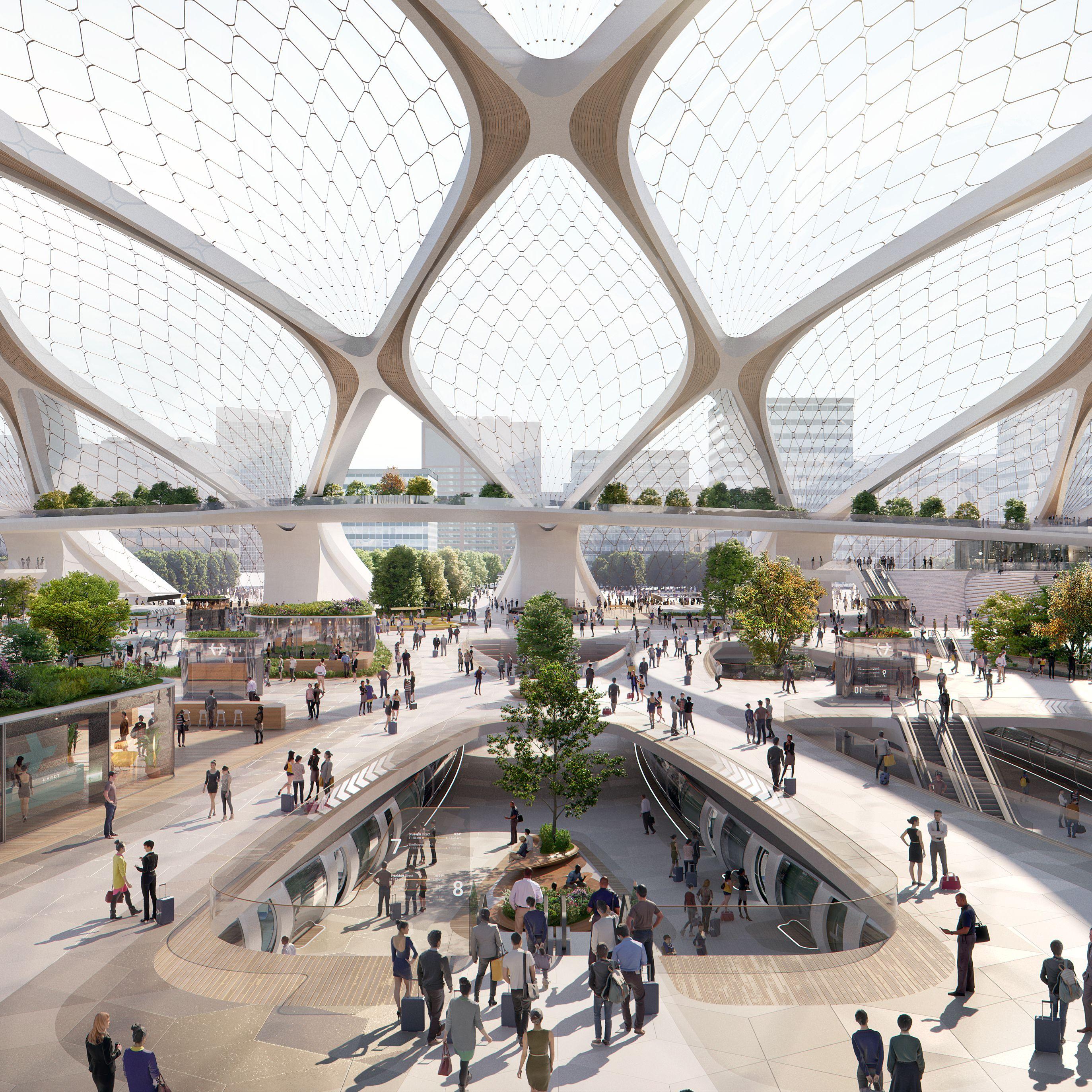 Rush Talk 118: HARDT op weg naar een hyperloop in Nederland