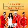 Dj Snake Feat Selena Gomez Ozuna And Cardi B Taki Taki Jremix Mambo Version Mp3