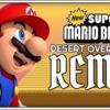 New Super Mario Bros DS - Desert Overworld (REMIX) | CG5