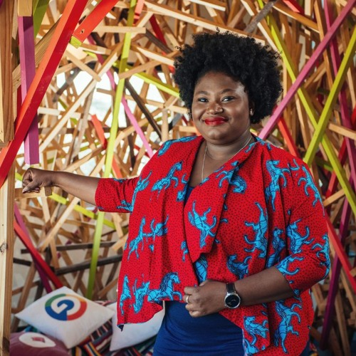Google South Africa's Mich Atagana on reflecting everyday Africans online