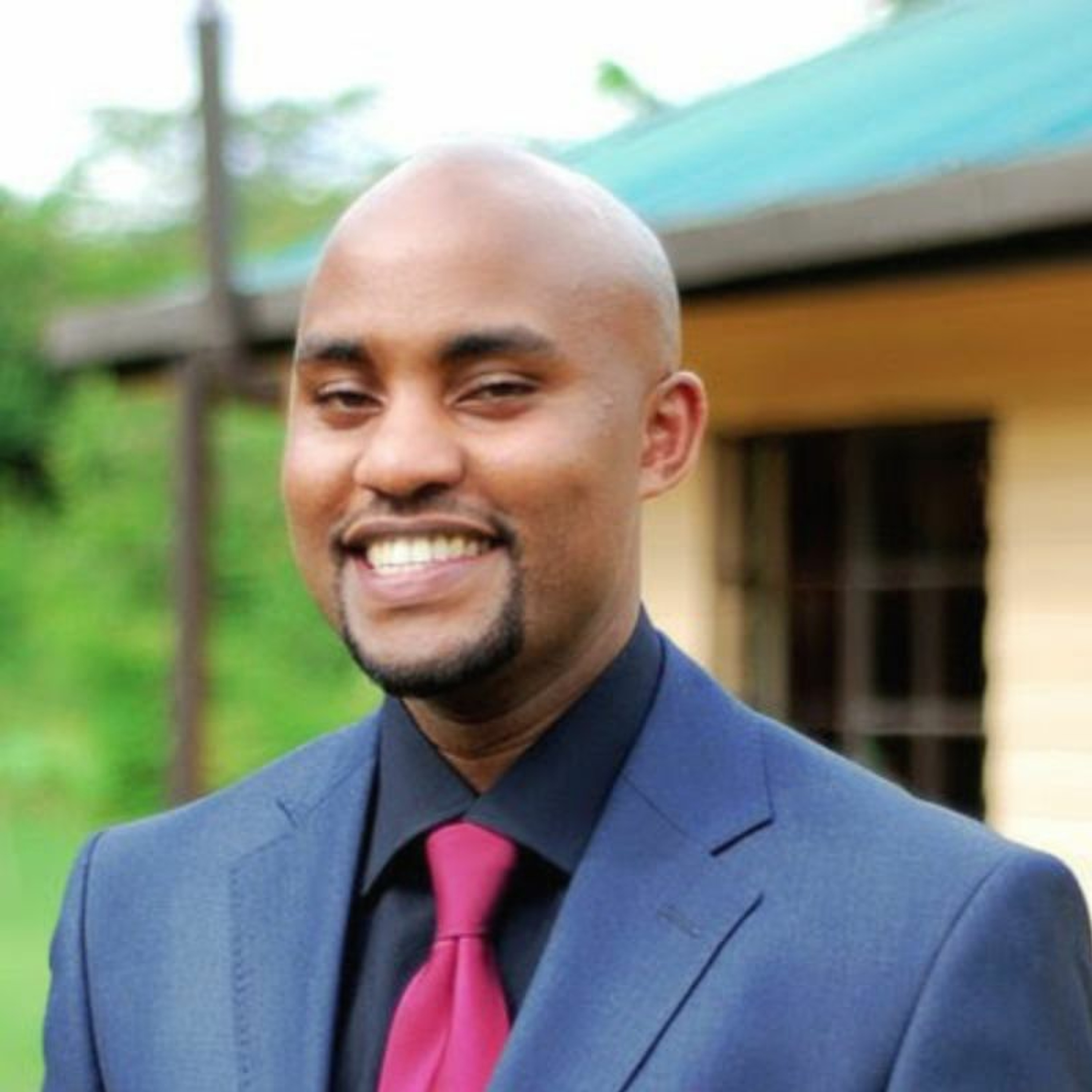 Pesapal's Mark Mwongela talks fintech's impact on Africa's travel and tourism industry