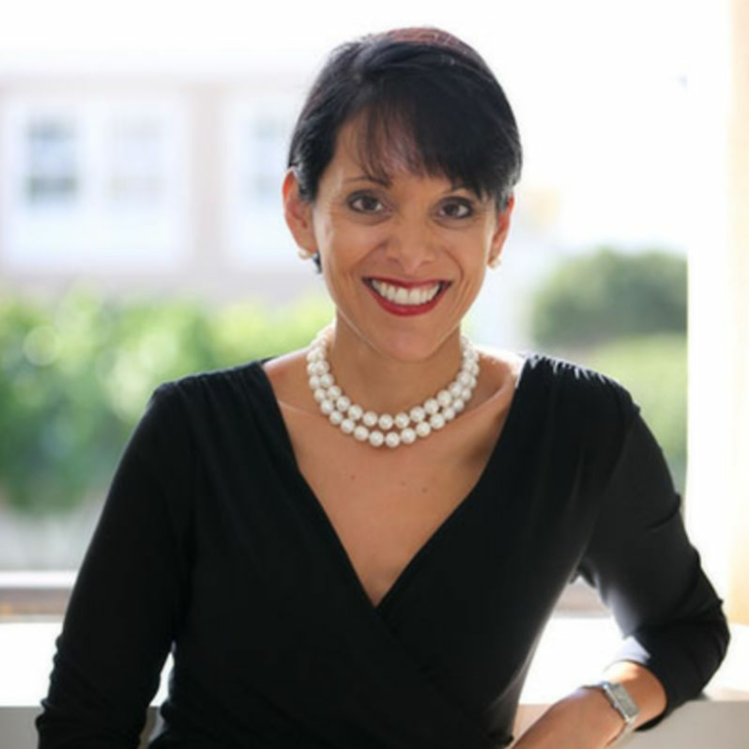 Cachet Consulting's Anita Mendiratta on how Africa's tourism industry has progressed since the 90's