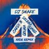 Dj Snake Ft Selena Gomez Ozuna And Cardi B Taki Taki Ayor Remix Mp3
