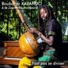 Boubacar Kafando & Zaama Nooma Band - 2d album