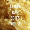 Alman Rap Edits - Vol. 2 Part 1 Snippet - 50 Deutschrap Edits Pack (Drück