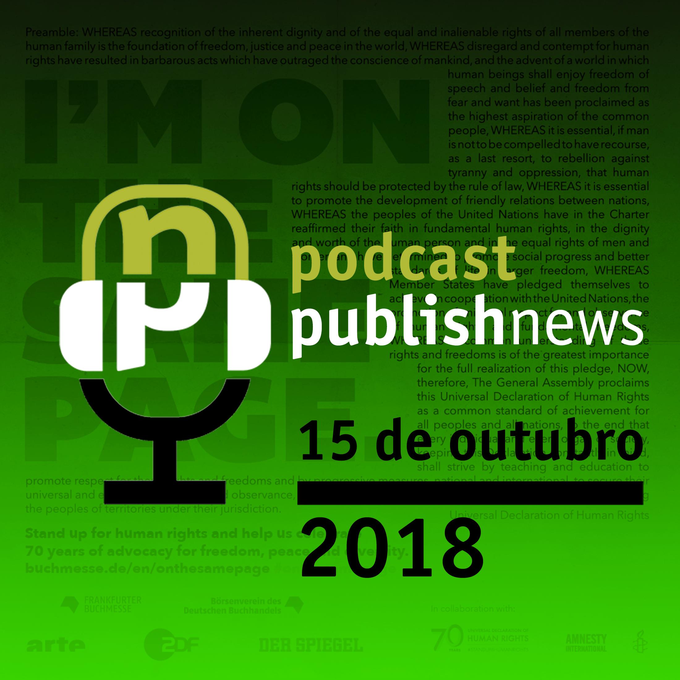 789b11d44 Podcast do PublishNews 27/08/2018 com Beto Junqueyra da Estrela ...