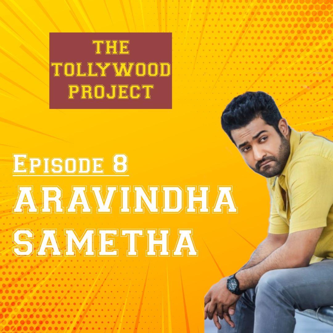 008 - Aravindha Sametha