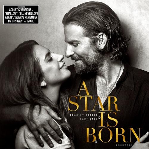 Lady Gaga & Bradley Cooper - A Star Is Born (Acoustic)