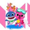 Pink Fong - Baby Shark(Dance Remix) Prod. by AXL-PH