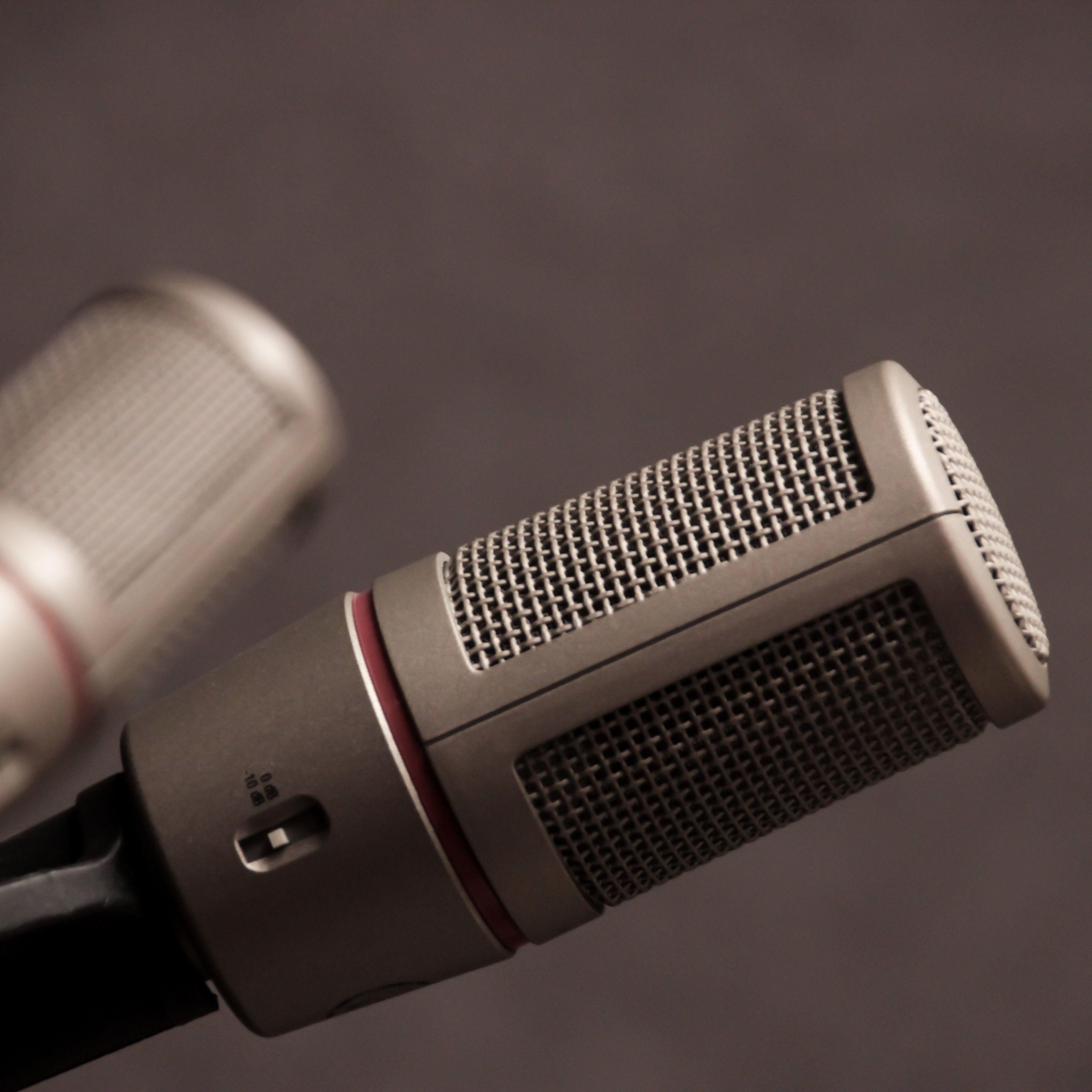 Rush Talk 121: De Voice Revolutie #1 - Nuance