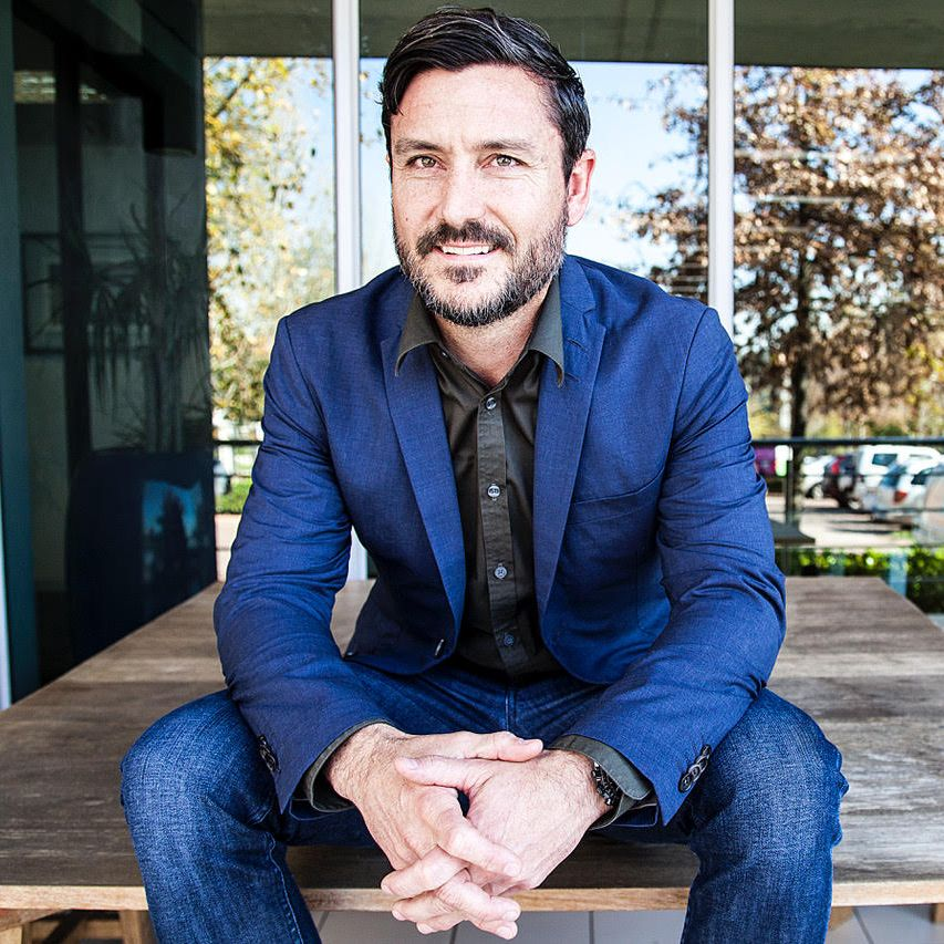 Sureswipe's Paul Kent on competing in South Africa's crowded payments startup scene