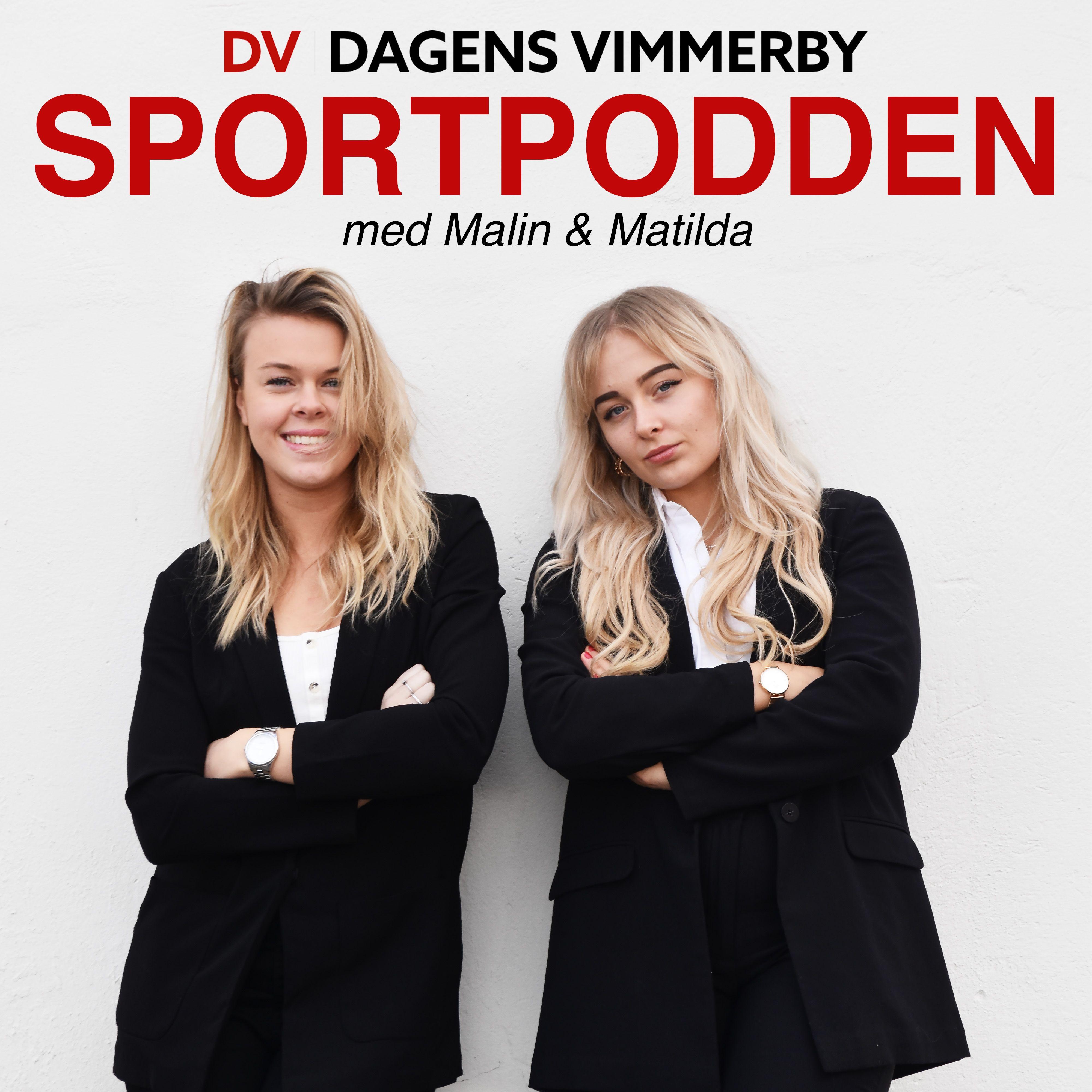 Sportpodden