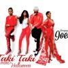 98 - TAKI TAKI - INTRO ESPECIAL HALLOWEEN - DJSNAKE - JOEL 2018