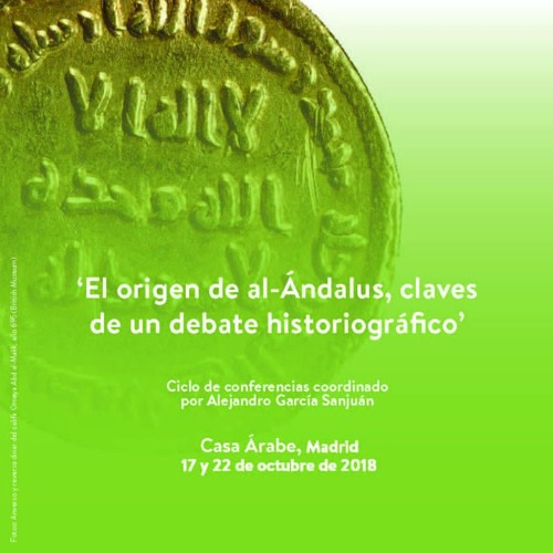 Fuentes latinas y árabes sobre la conquista