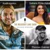 Interviews: Keith Harkin, Sahara Rose Ketabi, Thomas Gabriel
