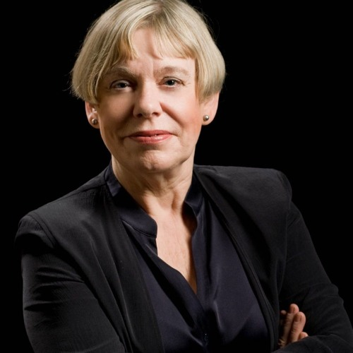 Karen Armstrong visits Casa Árabe