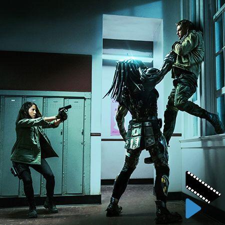 The Predator 2018 : Un retour au premier plan ?