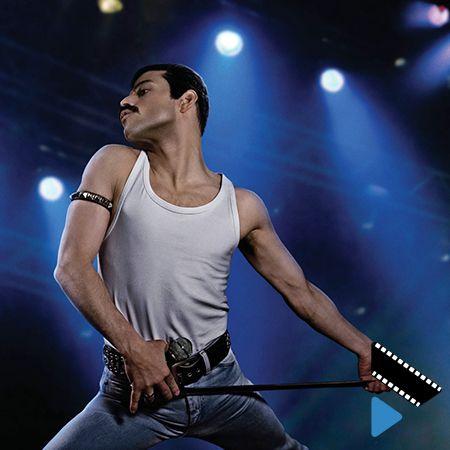 Bohemian Rhapsody : l'encyclopédie Queen