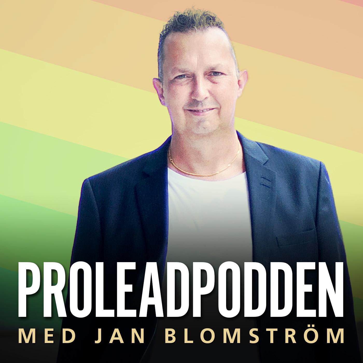 #58 Björn Hedensjö | Författare & Psykolog - Om hur du får ordning på Stressen & Sömnen