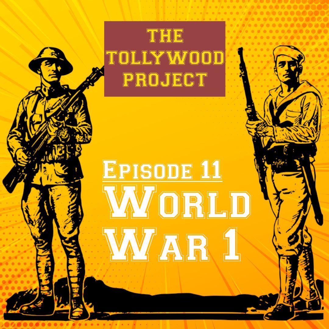 011 - World War 1