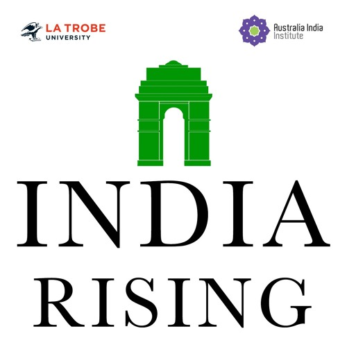 Podcast image for India Rising – Dynastic Leadership