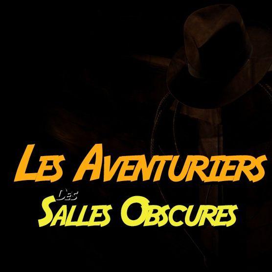 Les Aventuriers Des Salles Obscures 10 novembre 2018