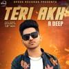 Teri Akh by  R Deep