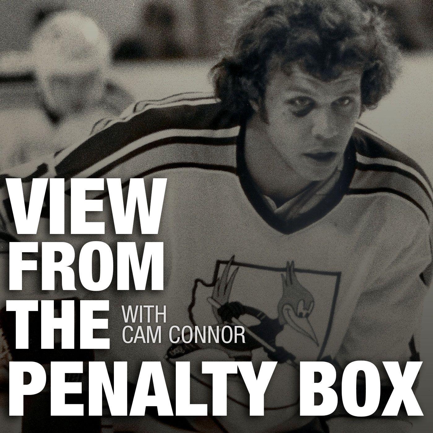 VFTPB 27: Cam reviews the NHL season so far, hazing stories and
