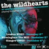 The Wildhearts Interview With John E Smoke