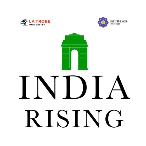 Podcast image for India Rising – A Land of Languages