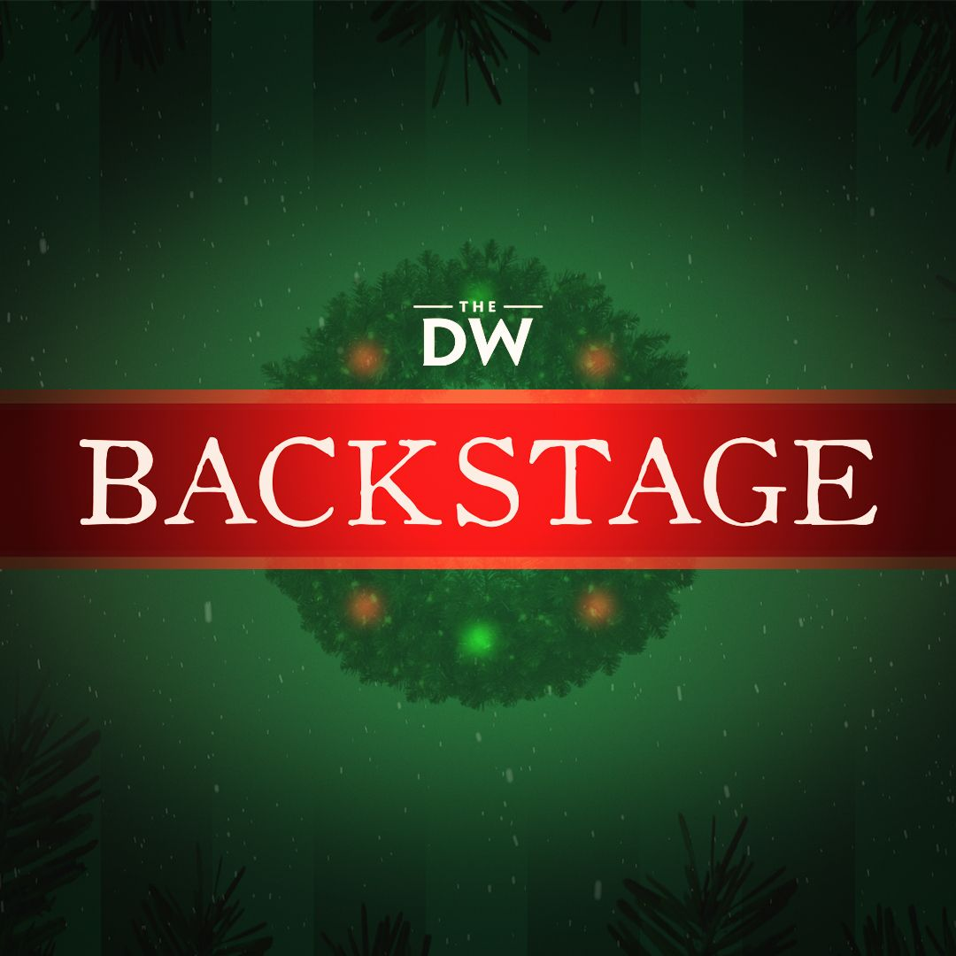 "The Daily Wire Backstage: Putting the ""X"" Back in Xmas"
