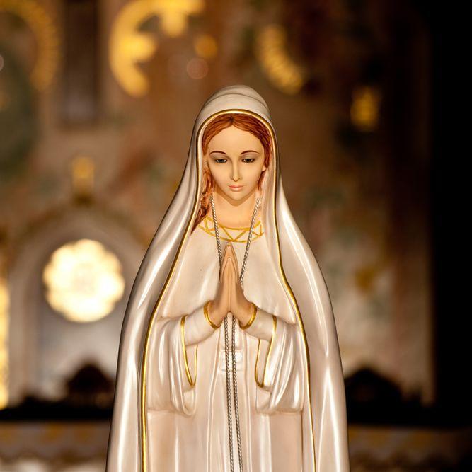 [5a Meditación Novena Inmaculada] – Mujer de Oración