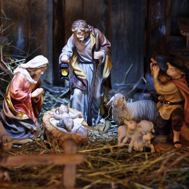 [6a Meditación Novena Inmaculada] – El nacimiento. El triunfo de la Humildad, el sexto Sí.