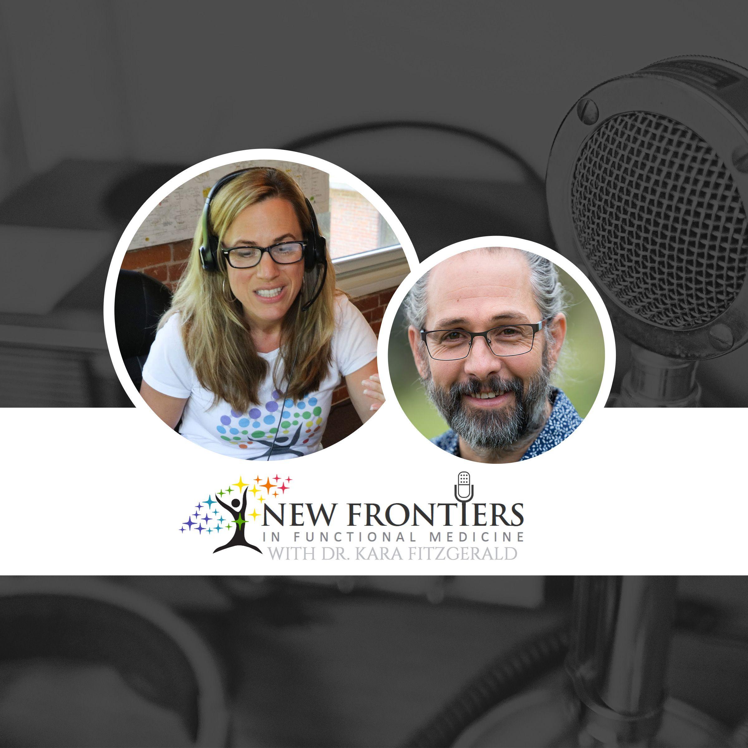 Episode 52: Ground Zero for Gut Health: Probiotics, Microbiota Manipulation and Dr. Jason Hawrelak