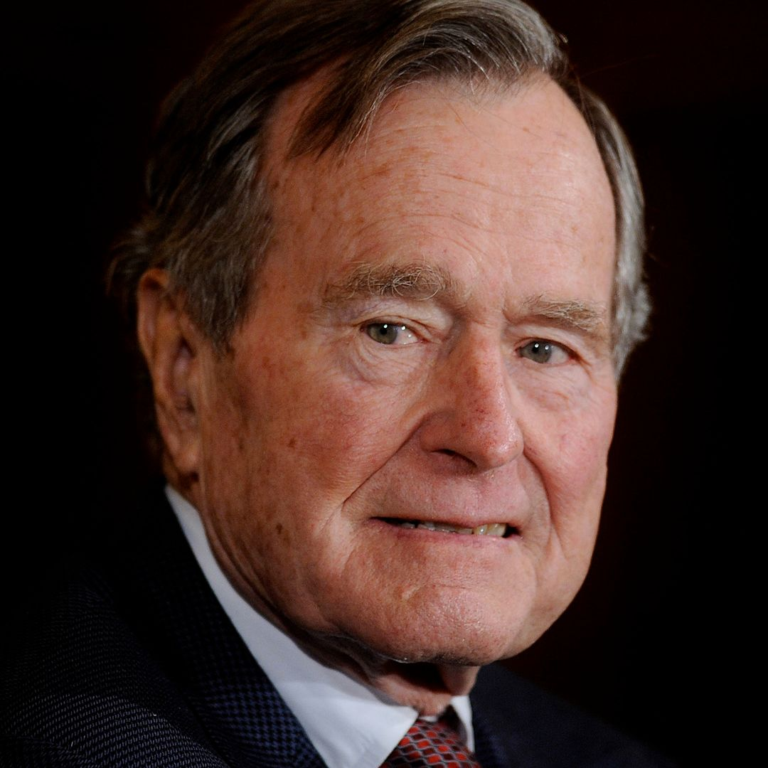 Episode 5869 - Could or would God save George H.W. Bush? - Dr Pat Holliday