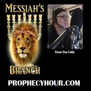 Episode 5874 - The Prophecy Hour with Pastor Dan and Linda Catlin