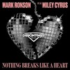 Mark Ronson Ft Miley Cyrus Nothing Breaks Like A Heart Dark Intensity Remix Mp3