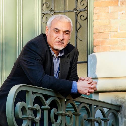 Entrevista al escritor iraquí Muhsin Al-Ramli