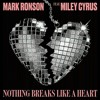 Nrj Mark Ronson And Miley Cyrus Nothing Breaks Like A Heart Power New Mp3