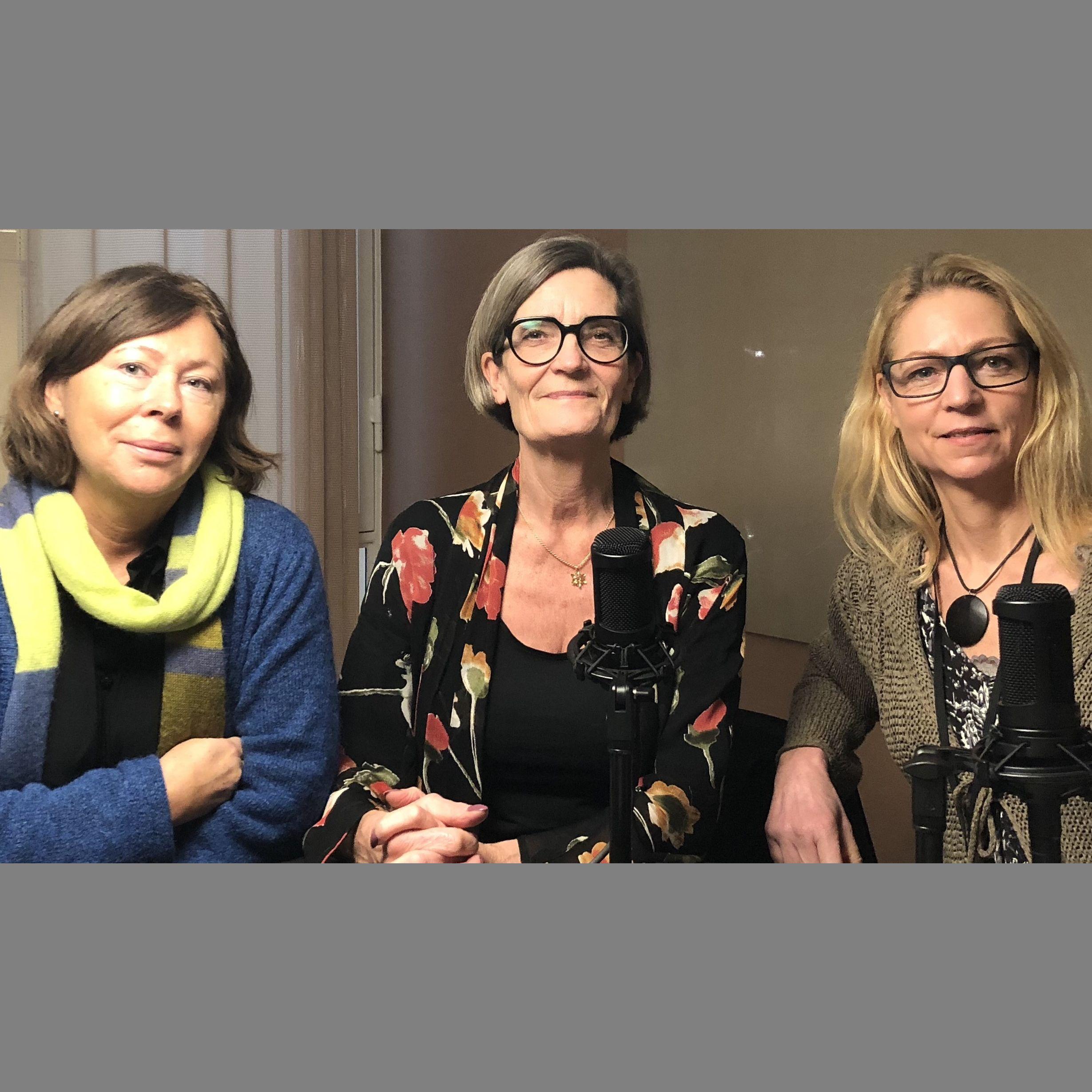 Barnets rättigheter – en podcast från SKL