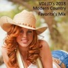 Vdj Jd S Favorite Modern Country Songs Of 2018 Short Cut Mixing Dec 2018 Mp3