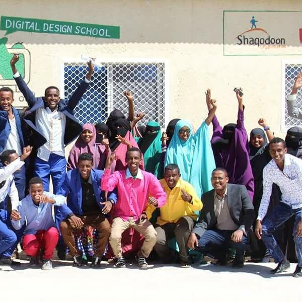 Shaqodoon's Mustafa Othman on the State of Somalia & Somaliland's Entrepreneurship Support Ecosystem