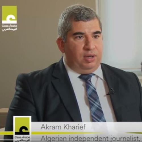 El periodista Akram Kharief, sobre los movimientos islamistas en el Sahel