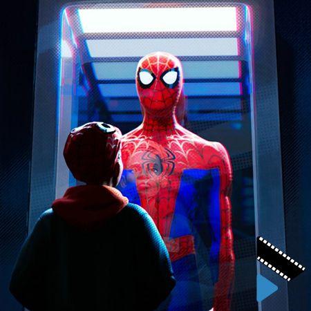 Spiderman The New Generation : Une pépite d'originalité