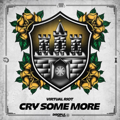 Virtual Riot - Cry Some More by Disciple Round Table