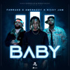 Farruko, Amenazz, Nicky Jam - Baby (jesus gonzalez dj edit rumbaton 2018)