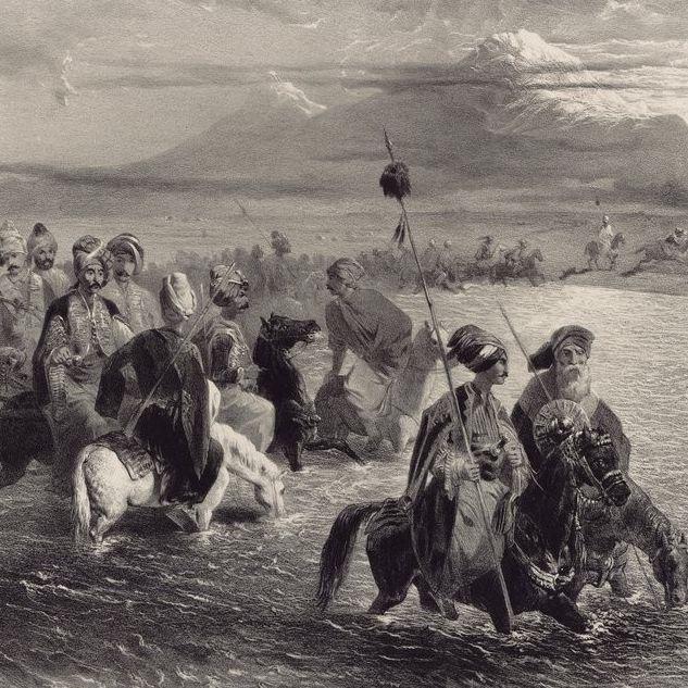 Autonomy and Resistance in Ottoman Kurdistan   Metin Atmaca
