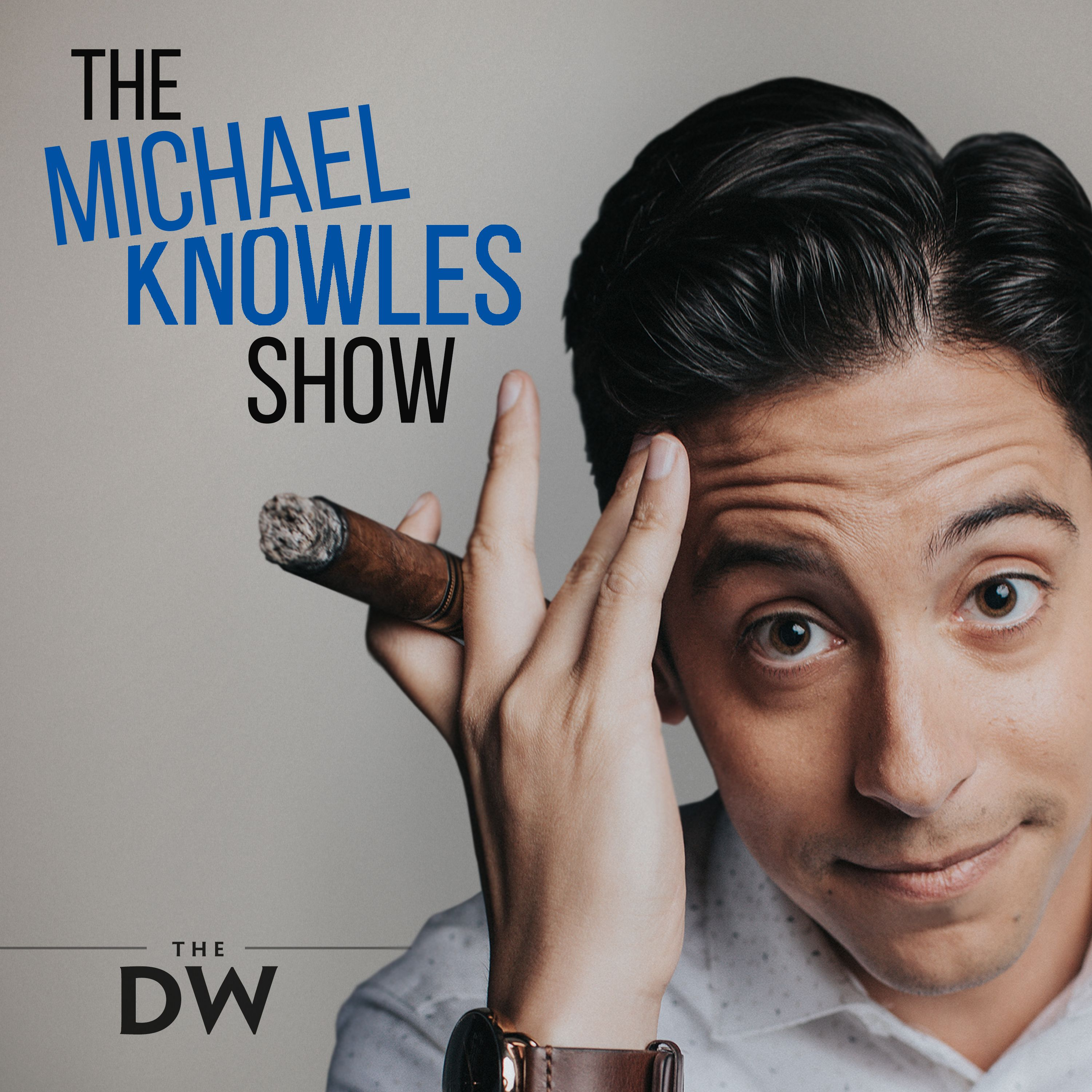 2365a5b630b1 The Michael Knowles Show → Podbay