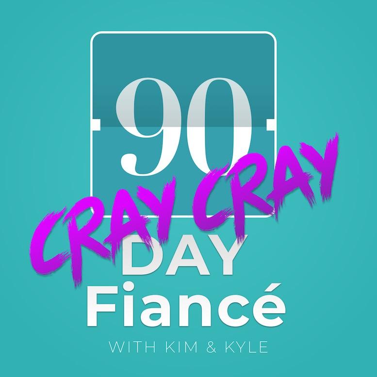 90 Day Fiancé - S6 E11 - Parts 1 + 2