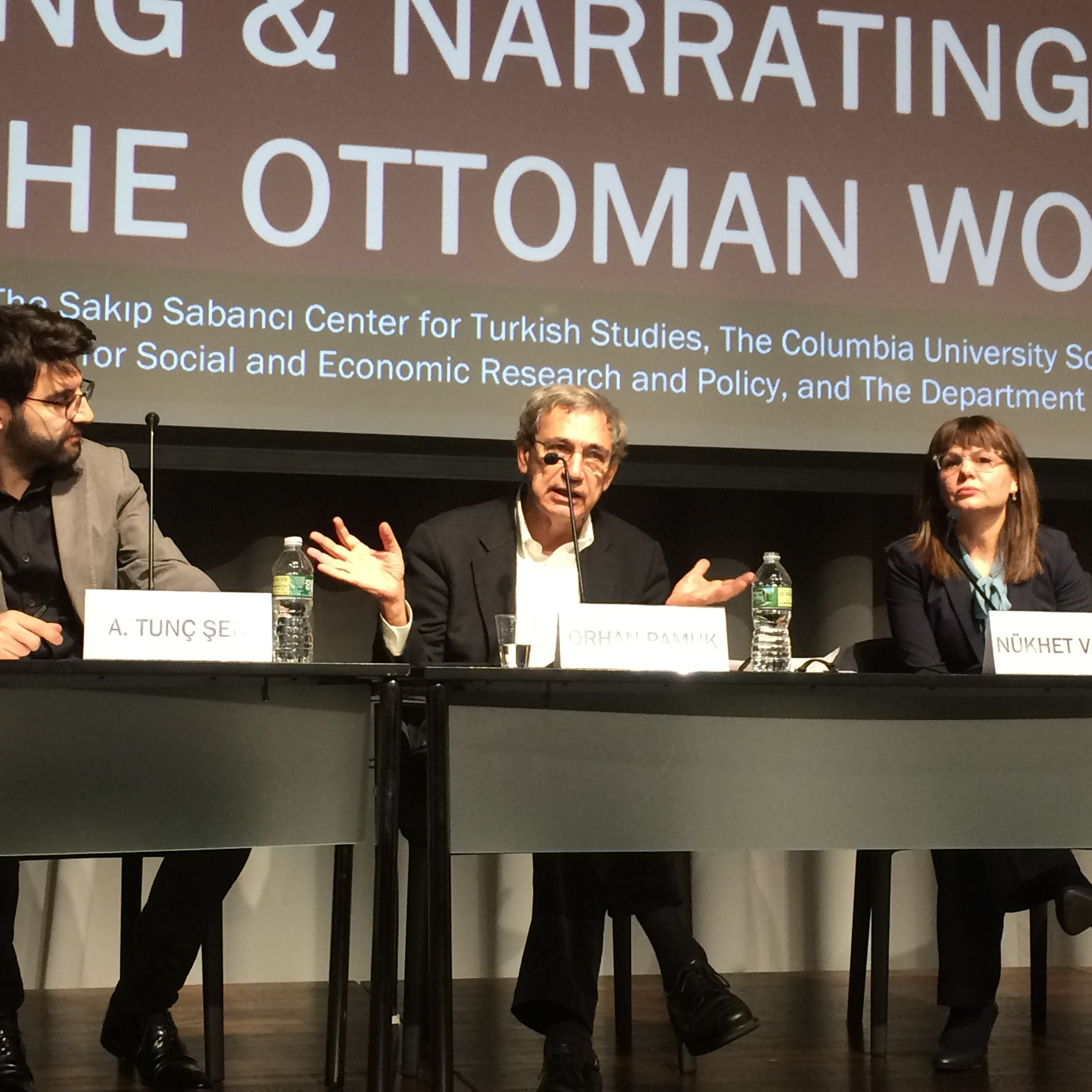 Imagining and Narrating Plague in the Ottoman World | Orhan